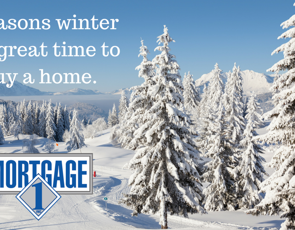 7 reasons winter is a great time to buy a home: