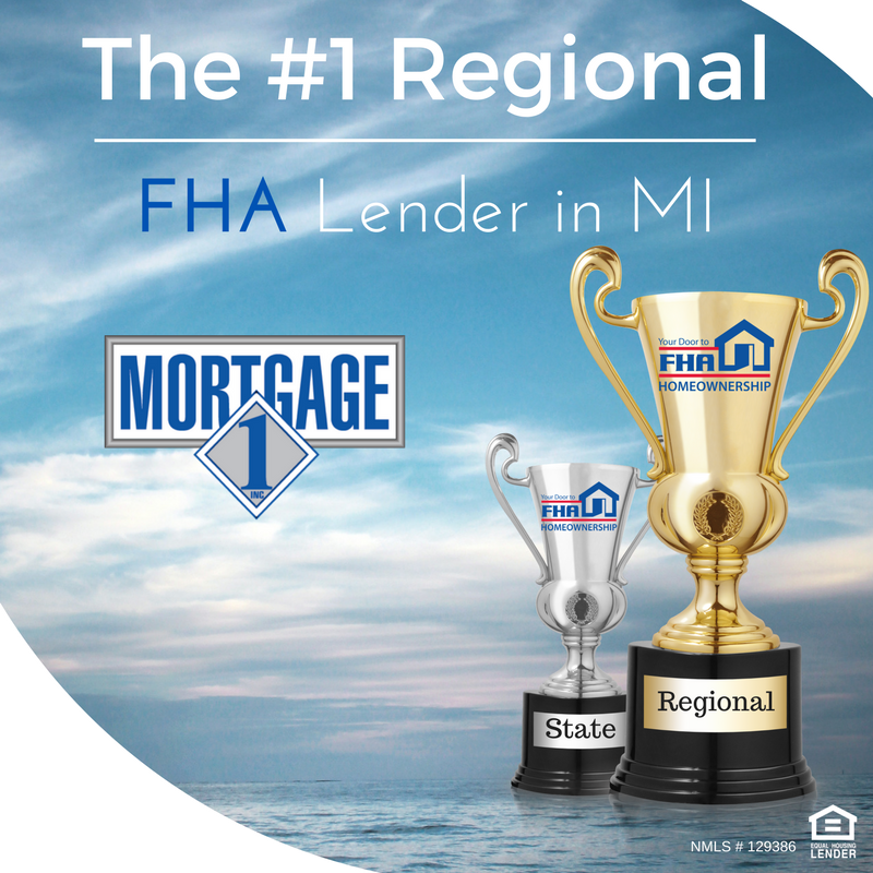 8 Reasons a Borrower Should Choose an FHA Mortgage in 2017