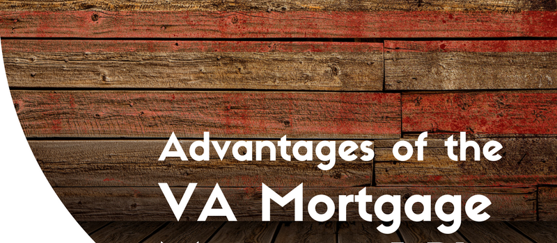 Advantages of VA loans