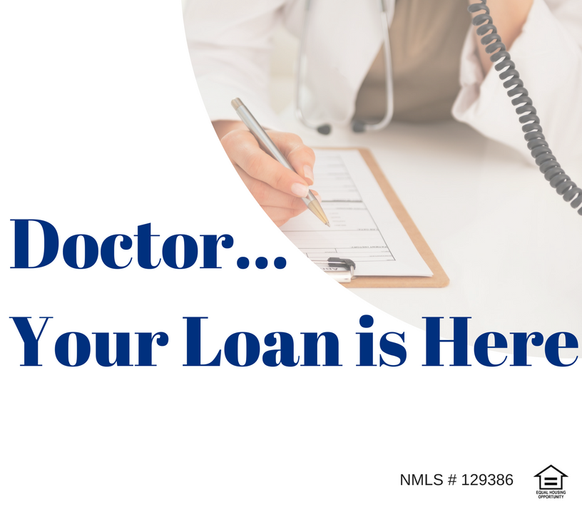The Doctor Loan