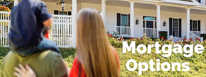 Refinance Mortgage Government Programs - Mortgage 1 Inc.