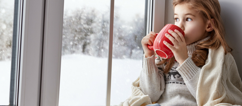 6 Steps to buying a home this winter: