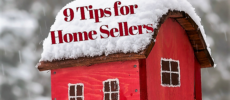 9 Tips for Selling Homes During the Holidays