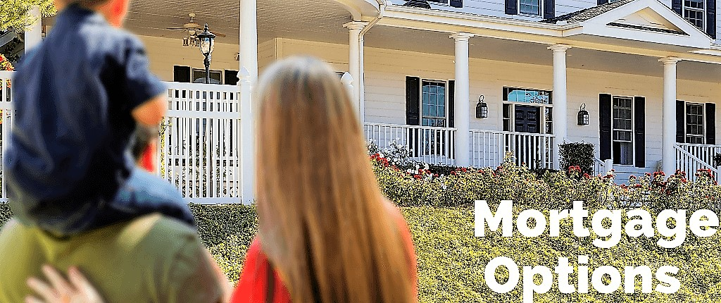 Mortgage options for first time home buyers-5524