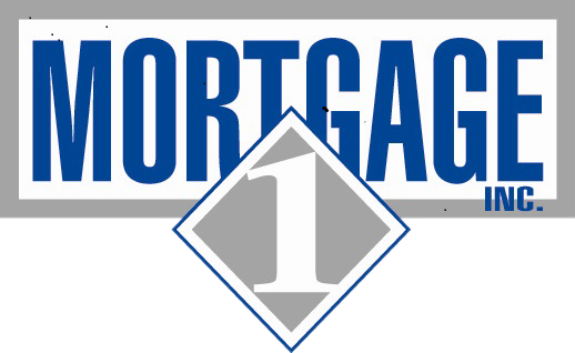 Mortgage 1 Logo