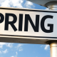 Tips and Advice for Buying in the Spring