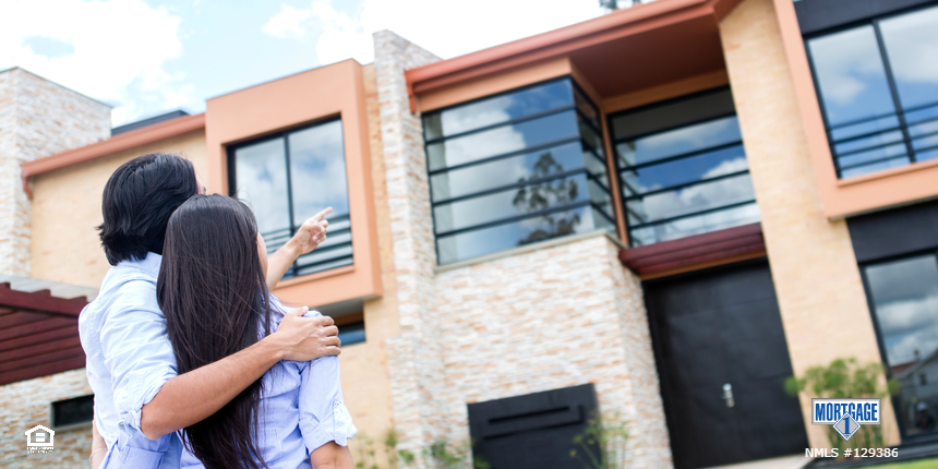 FHA loans make home buying possible. Getting approved for an FHA loan with Mortgage 1's SNAP App is easy. Get started today!