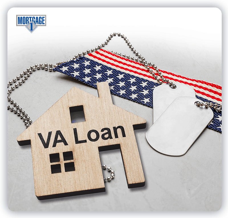 VA Government Loan