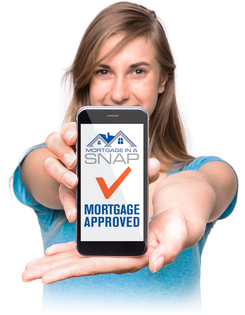 Get a digital mortgage from Mortgage 1.