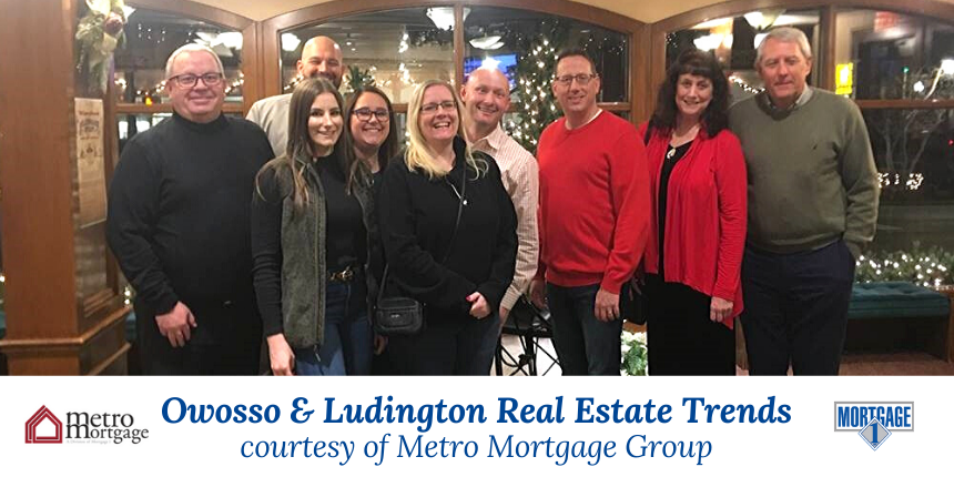 Metro Mortgage Group of Owosso, a division of Mortgage 1