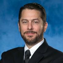 Mark Copland