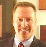 Mike DeGrande Portrait