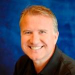 Steve Kobylecki Portrait
