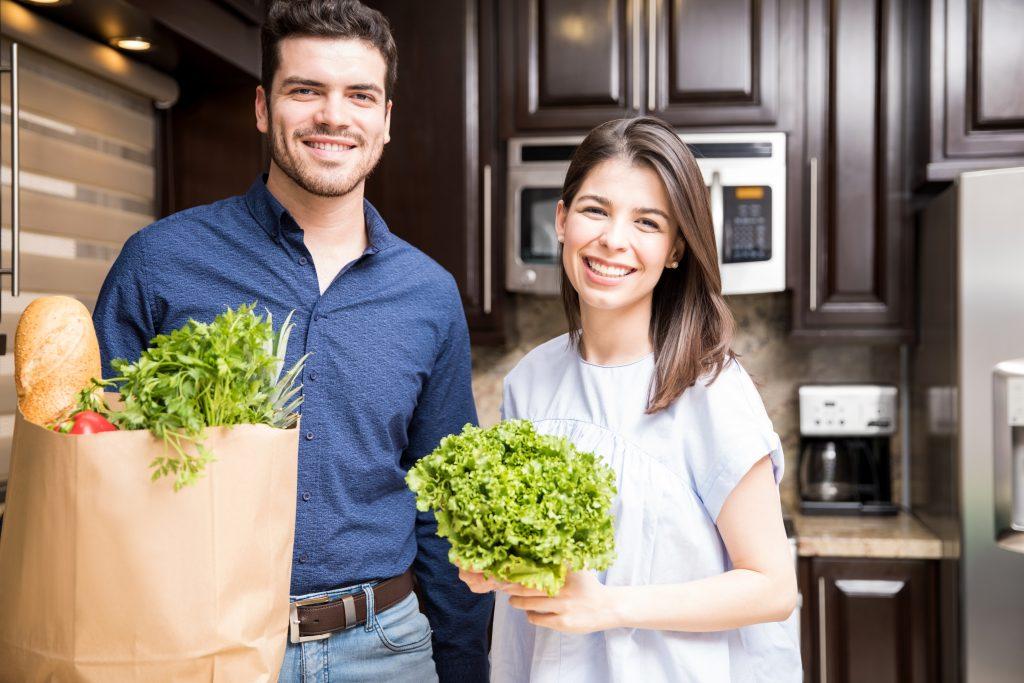 Hello new kitchen, goodbye PMI thanks to refinancing