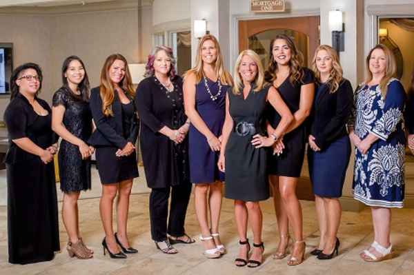 Meet the Mortgage 1 Cape Coral team