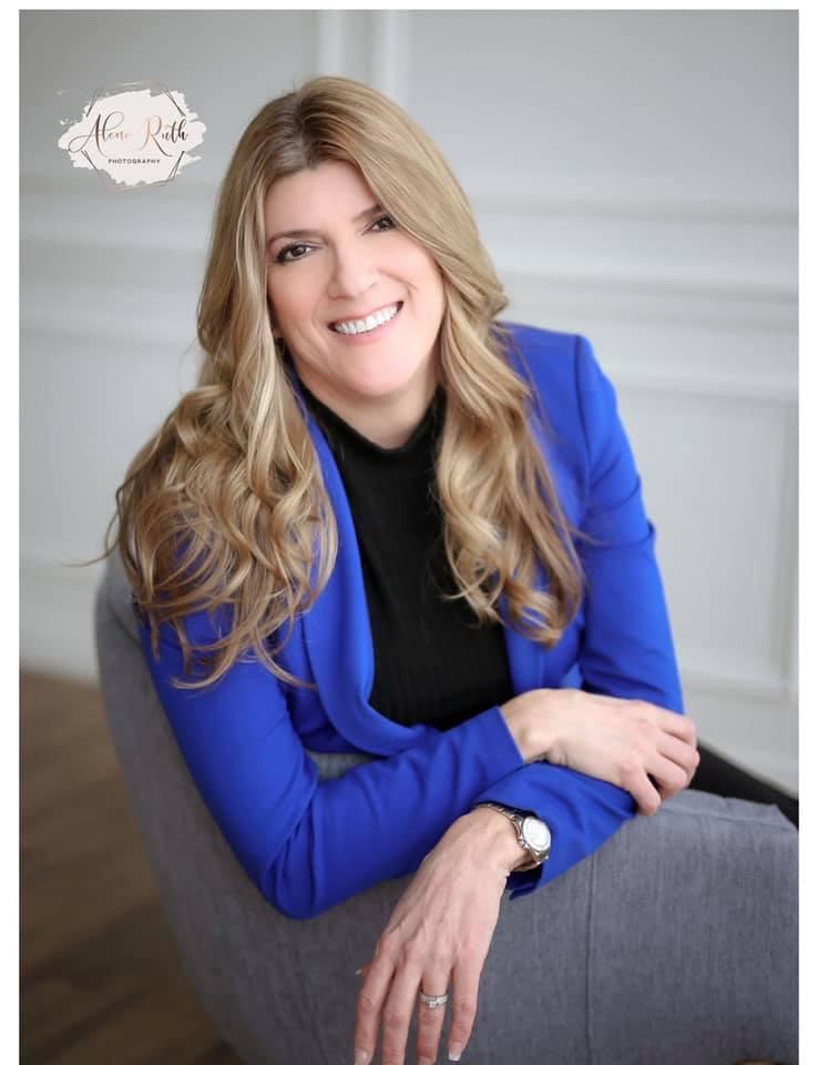 Lisa Whitman, Mortgage 1 branch manager