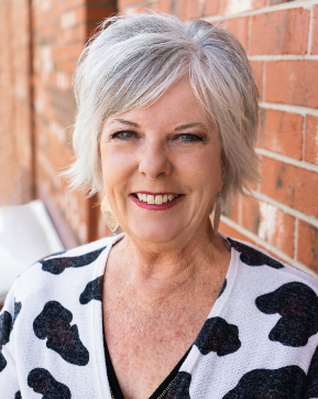 Lou Ann Draper