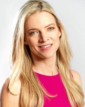 Sarah Mackey