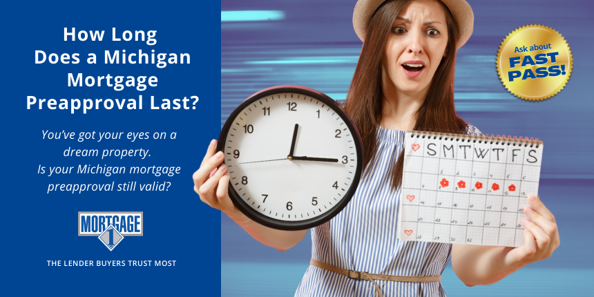 Michigan Mortgage Pre Approval